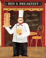 Chef's Specialties I Fine-Art Print