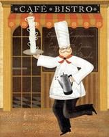Chef's Specialties III Fine-Art Print