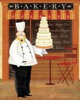 Chef's Specialties IV Fine-Art Print