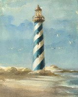 Lighthouse I Fine-Art Print
