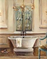 Classical Bath III Fine-Art Print