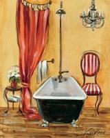 Tuscan Bath III Fine-Art Print
