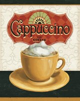 Coffee Moment I Fine-Art Print