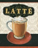 Coffee Moment II Fine-Art Print