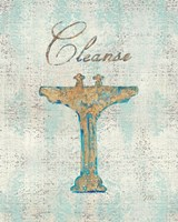 Cleanse Fine-Art Print