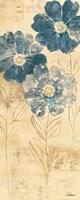 Daisy Trio I Fine-Art Print