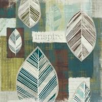 Be Leaves II Fine-Art Print