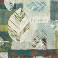 Be Leaves IV Fine-Art Print