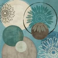 Flora Mood I Fine-Art Print