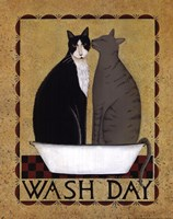 Wash Day Fine-Art Print
