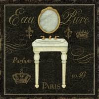 Bain De Luxe IV Fine-Art Print