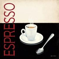 Cafe Moderne IV Fine-Art Print