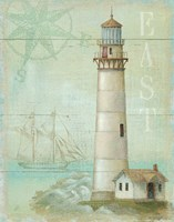East Coastal Light Fine-Art Print