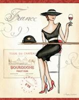 Wine Event III Fine-Art Print