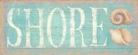Pastel Shore Fine-Art Print