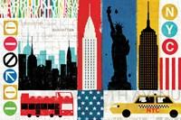 New York City Experience Fine-Art Print