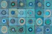 Underwater Mosaic Fine-Art Print