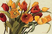 Tulip Time Fine-Art Print