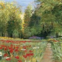 Field of Flowers Fine-Art Print