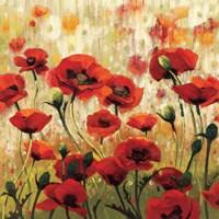 Sunny Spring Glee Fine-Art Print