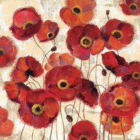 Bold Poppies Fine-Art Print