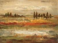 Summer Fields Fine-Art Print