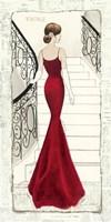 La Belle Rouge Fine-Art Print