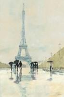 April in Paris Fine-Art Print