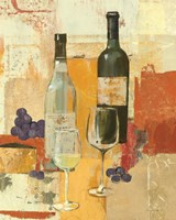 Contemporary Wine Tasting II Fine-Art Print