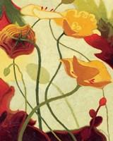 Tres Vignes III Fine-Art Print