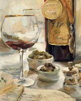 Award Winning Wine I Fine-Art Print