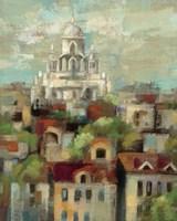 Spring in Paris I Fine-Art Print
