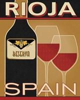 Rioja Fine-Art Print