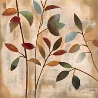 Branches at Sunrise I Fine-Art Print