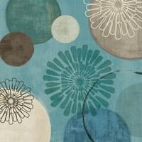 Flora Mood II Fine-Art Print