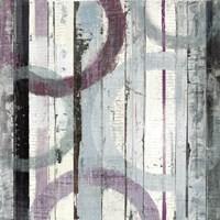 Plum Zephyr I Fine-Art Print