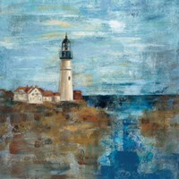 Lighthouse Dream - Fine-Art Print