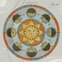 Solar Calendar Fine-Art Print