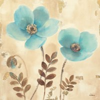 Poppies Three I Fine-Art Print