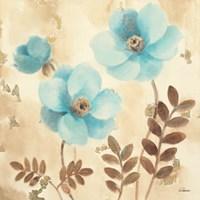Poppies Three II Fine-Art Print