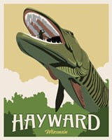 Hayward Muskie Fine-Art Print