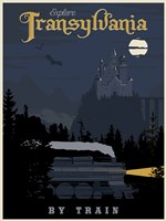 Transylvania Travel Fine-Art Print