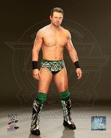 The Miz 2013 Posed Fine-Art Print