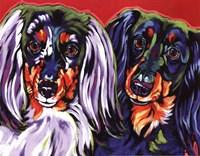 Holly & Libby Fine-Art Print