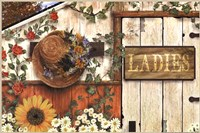 Ladies Fine-Art Print