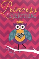 Princess of Everything Fine-Art Print