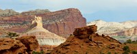 Capitol Reef National Park, Utah Fine-Art Print