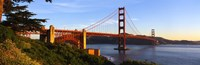 Golden Gate Bridge from a Distance Fine-Art Print