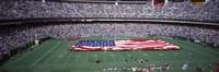 Veterans Stadium, Philadelphia, Pennsylvania Fine-Art Print