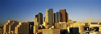 Los Angeles Skyline Fine-Art Print